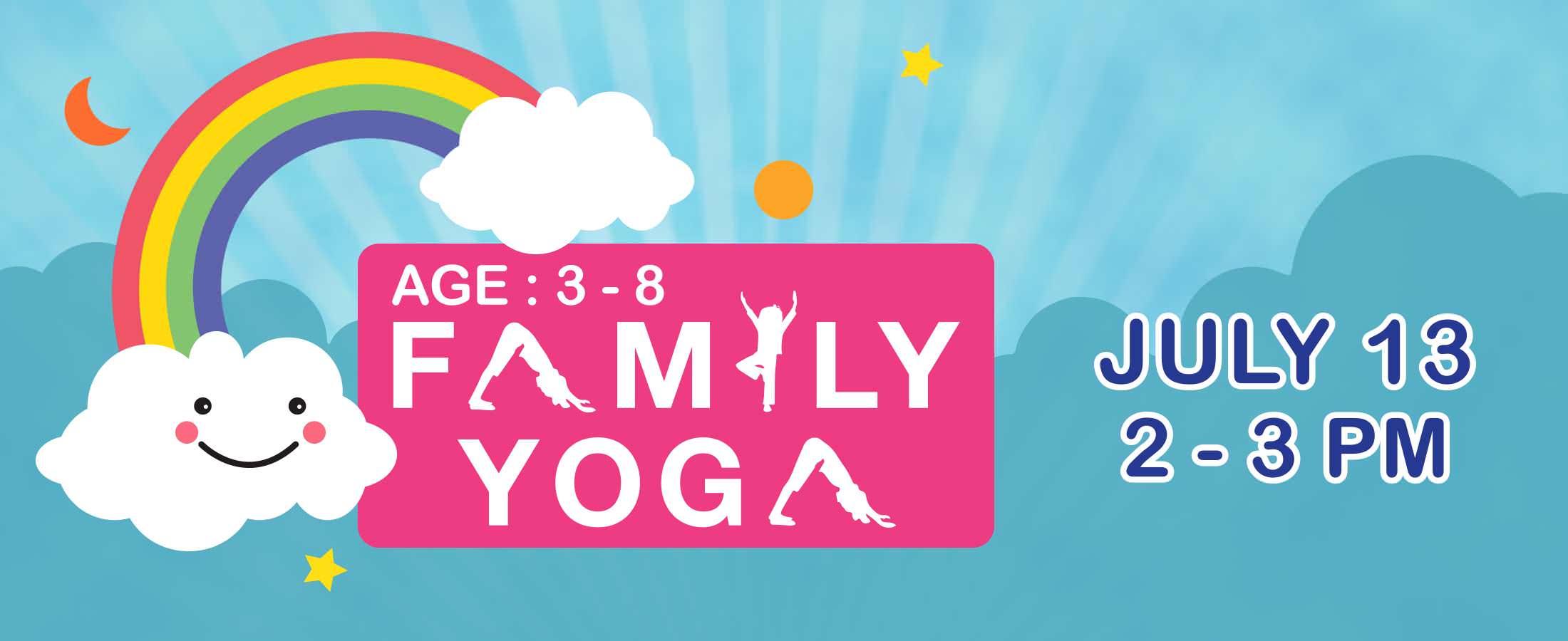 family yoga hot yoga markham